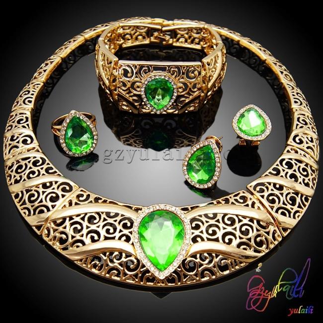 Diamond Rings Sale Dubai: Aliexpress.com : Buy Fashion 22k Gold Jewellery Set Dubai