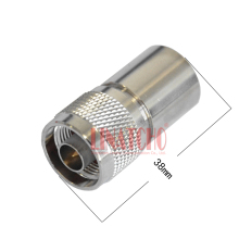 5W dummy load N-type DC-3G 50 ohm 50ohm