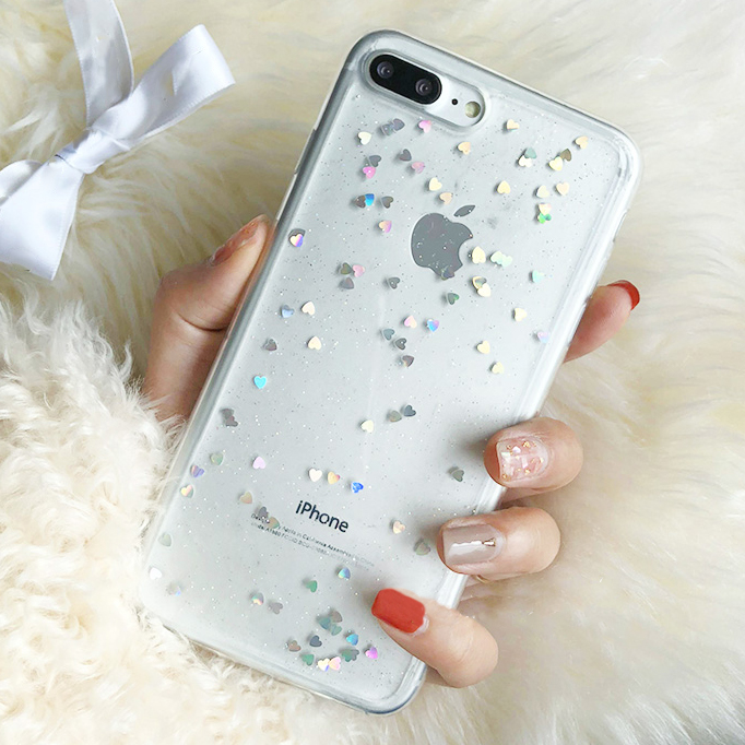 Luxury Bling Glitter Case for Samsung Galaxy A6 A8 Plus J4 J6 A7 2018 A3 A5 2017 J3 J5 J7 2016 S9 S8 Plus S7 Edge Silicone Cases