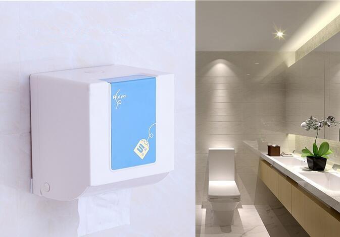 Bathroom Towel Box 13