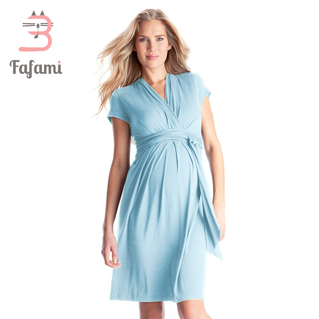 Nursing Dresses Elegant