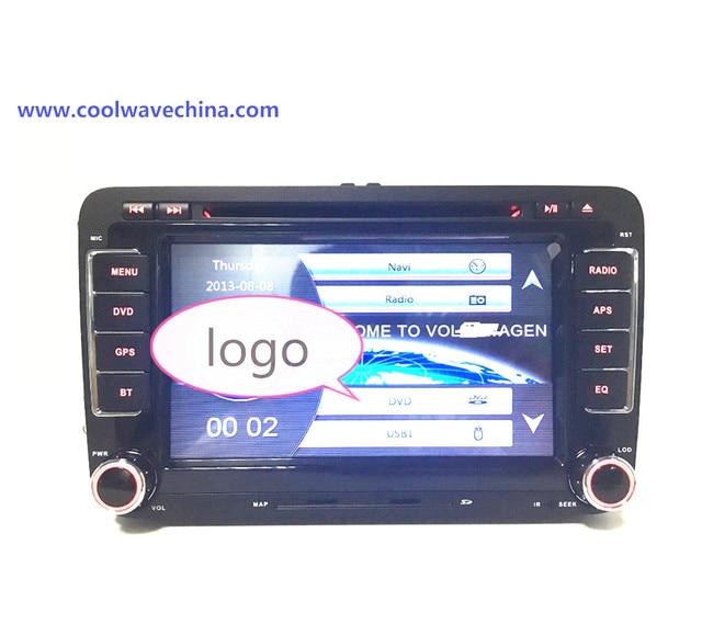 Aliexpress Com Buy Vw Car Radio Dvd Rns 510 Vw Golf 4
