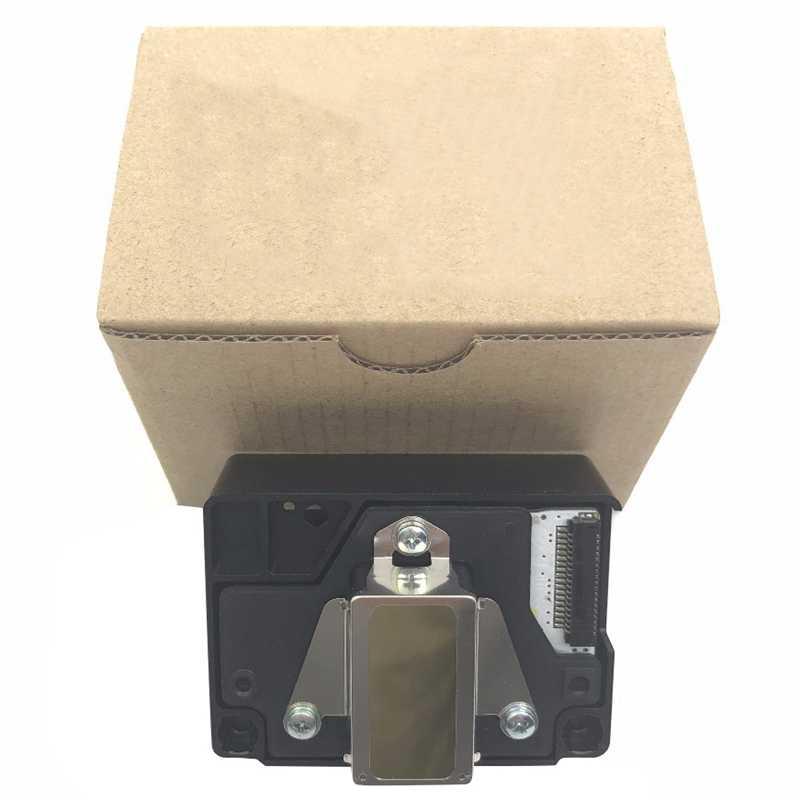 Baru F185000 Printhead Print Head untuk Epson Me1100 Me70 Me650 C110 C120 C10 C1100 T30 T33 T110 T1100 T1110 Sc110 tx510 B1100 L1