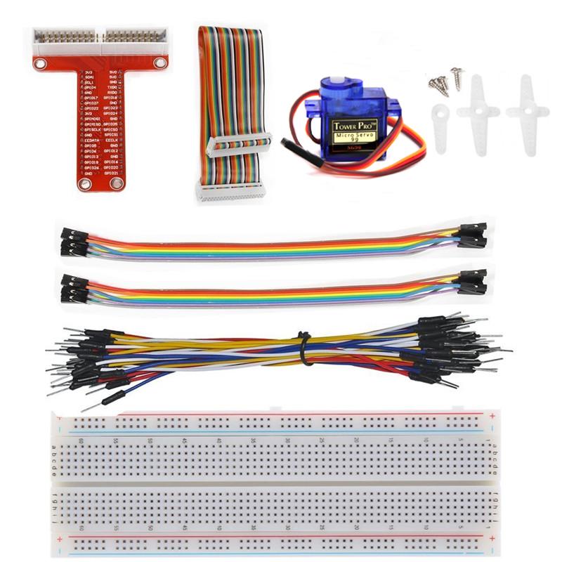 Raspberry-Pi-3-Starter-Kit-Ultimate-Learning-Suite-1602-LCD-SG90-Servo-LED-Relay-Resistors (1)
