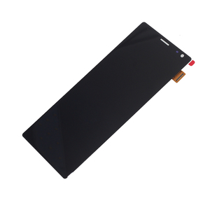 """Image 3 - Original 6.5""""For Sony Xperia 10 plus LCD Display touch screen digitizer components Assembly For Sony Xperia 10plus Phone Parts"""
