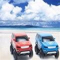 Único Slot de Veículos SUV Carro de Brinquedo Carro de Trilho Elétrico Pequeno