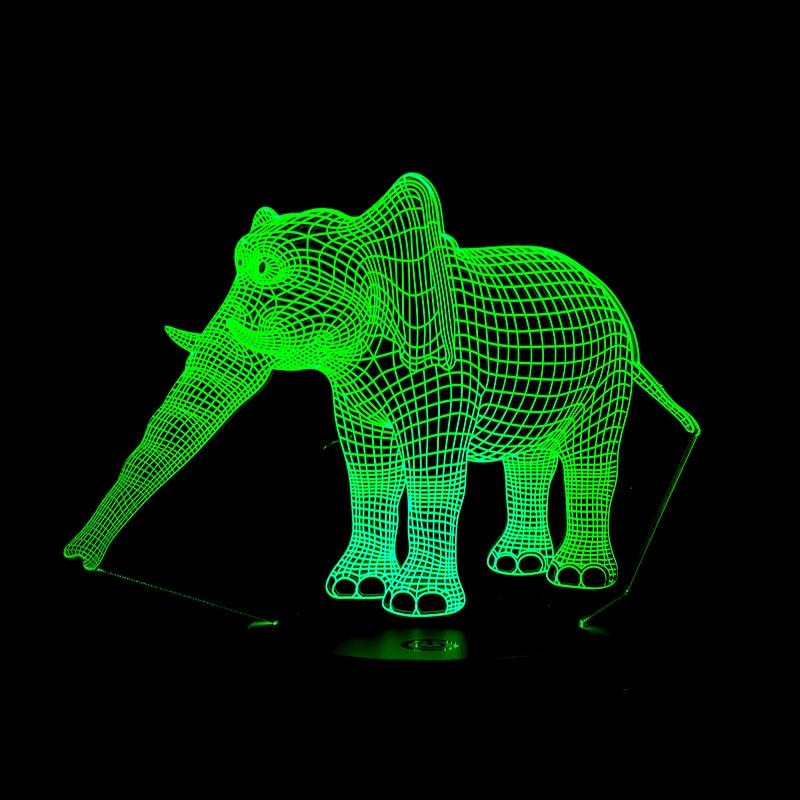 Luzes da Noite iluminação Fonte de Luz : Lâmpadas Led