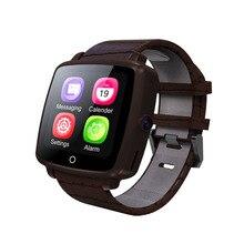 2016 heißer u11c bluetooth smart watch unterstützung schrittzähler schlaf tracker smartwatch für iphone xiaomi sumsung android pk u8 gt08 dz09