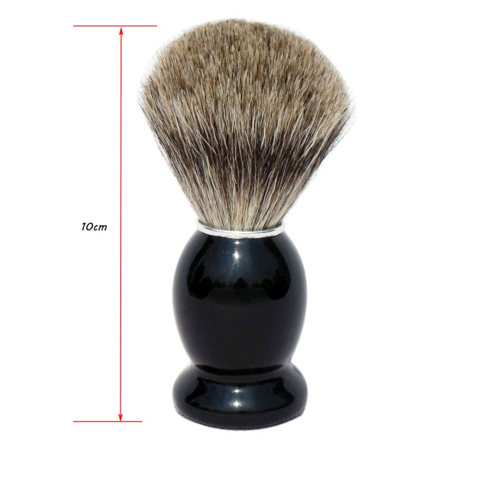 Badger shaving brush 1