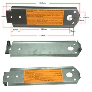 Image 4 - Светильник для бассейна, лампа для бассейна 12 В, поверхность переменного тока, подводный светильник s, 18 Вт, 22 Вт, 24 Вт, 36 Вт, 39 Вт, спа светильник, светодиодный материал SS