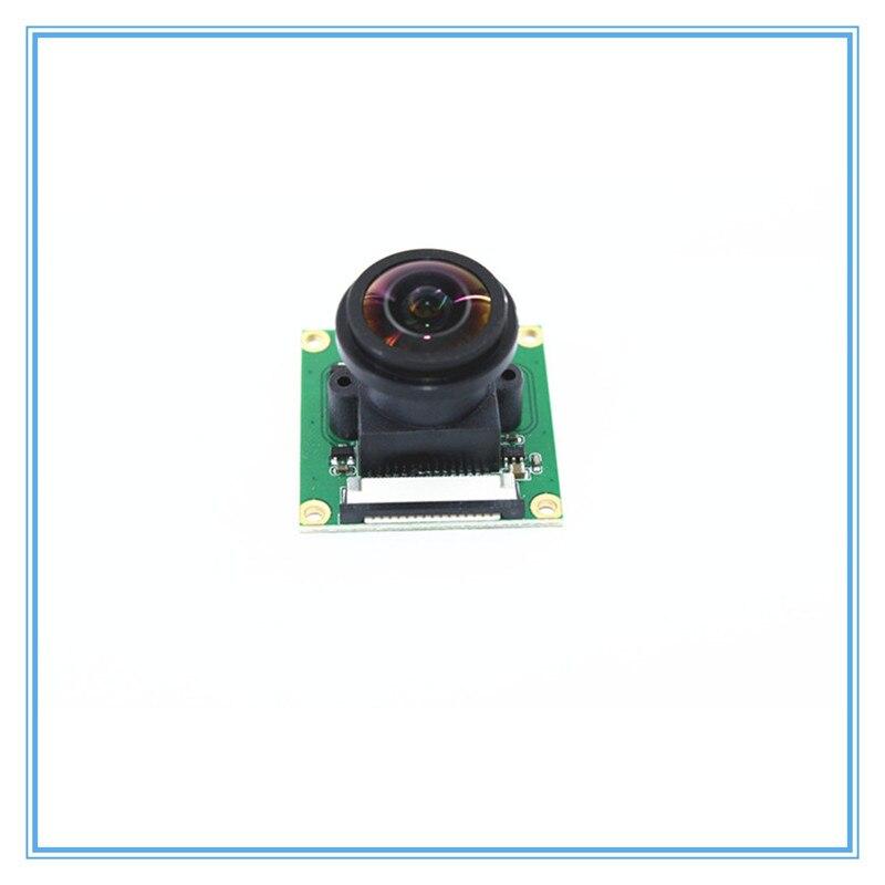 Image 2 - Raspberry Pi Camera Module OV5647 5MP 175 Degree Wide Angle Fisheye Lens Raspberry Pi 3/2 Model B Camera Module-in Demo Board Accessories from Computer & Office