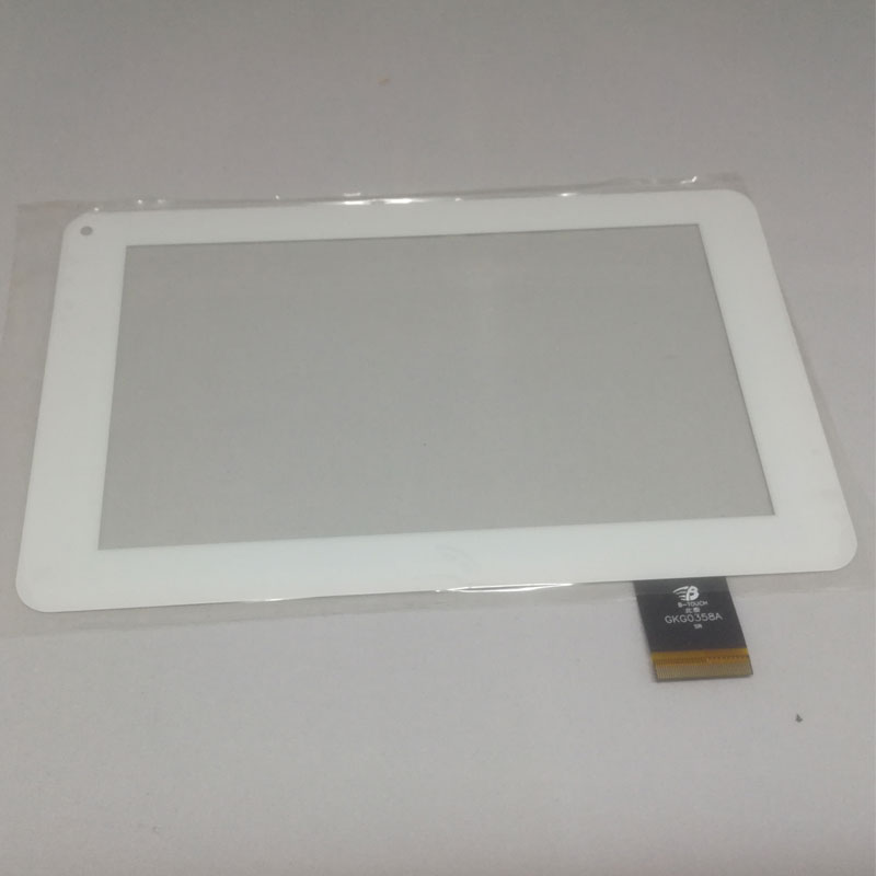 7 INCH Tablet PC GKG0358A Touch Screen Digitizer Glass for Philips PI3100 Z2