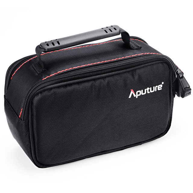 Aputure Outdoor necessary protective case protective cover bag use for LED Video Light AL H198 serise,just the bag