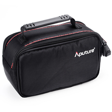 Aputure חיצוני דרוש מגן case מגן כיסוי תיק להשתמש עבור וידאו אור LED AL H198 serise, רק השקית