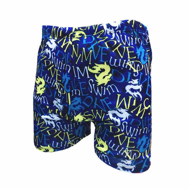 2018 verão calções de praia dos homens novo masculino troncos de natação secagem rápida praia surf correndo watershort banho floral impresso maiô