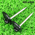 KELUSHI 1Double Fitel S178A S123A S123C S123M4 S153A Electrical welding electrode rod Use in Fiber Fusion Splicer Free shipping