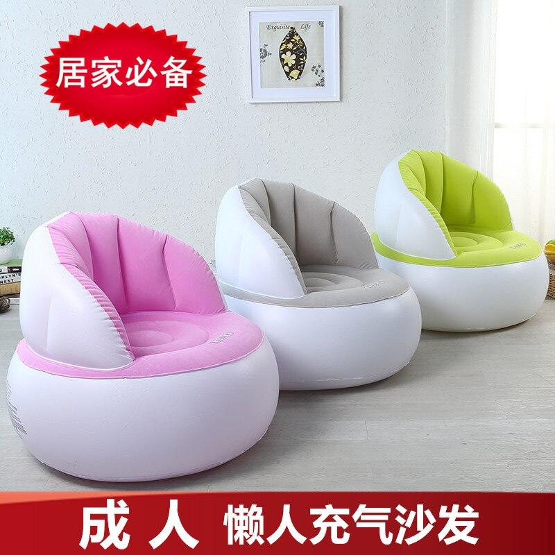 online-shop beflockung aufblasbare sofa, faltbare kinder und, Wohnzimmer