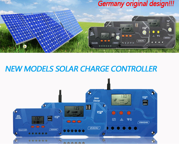 1pcs intelligent PWM LCD 40A 12V/24V with double USB port solar panel charge adapter regulator controller for solar control lp116wh2 m116nwr1 ltn116at02 n116bge lb1 b116xw03 v 0 n116bge l41 n116bge lb1 ltn116at04 claa116wa03a b116xw01slim lcd