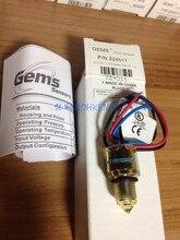 O E.U.A. GEMAS ELS-950 fotoelétrico sensor do interruptor de nível de líquido 224511