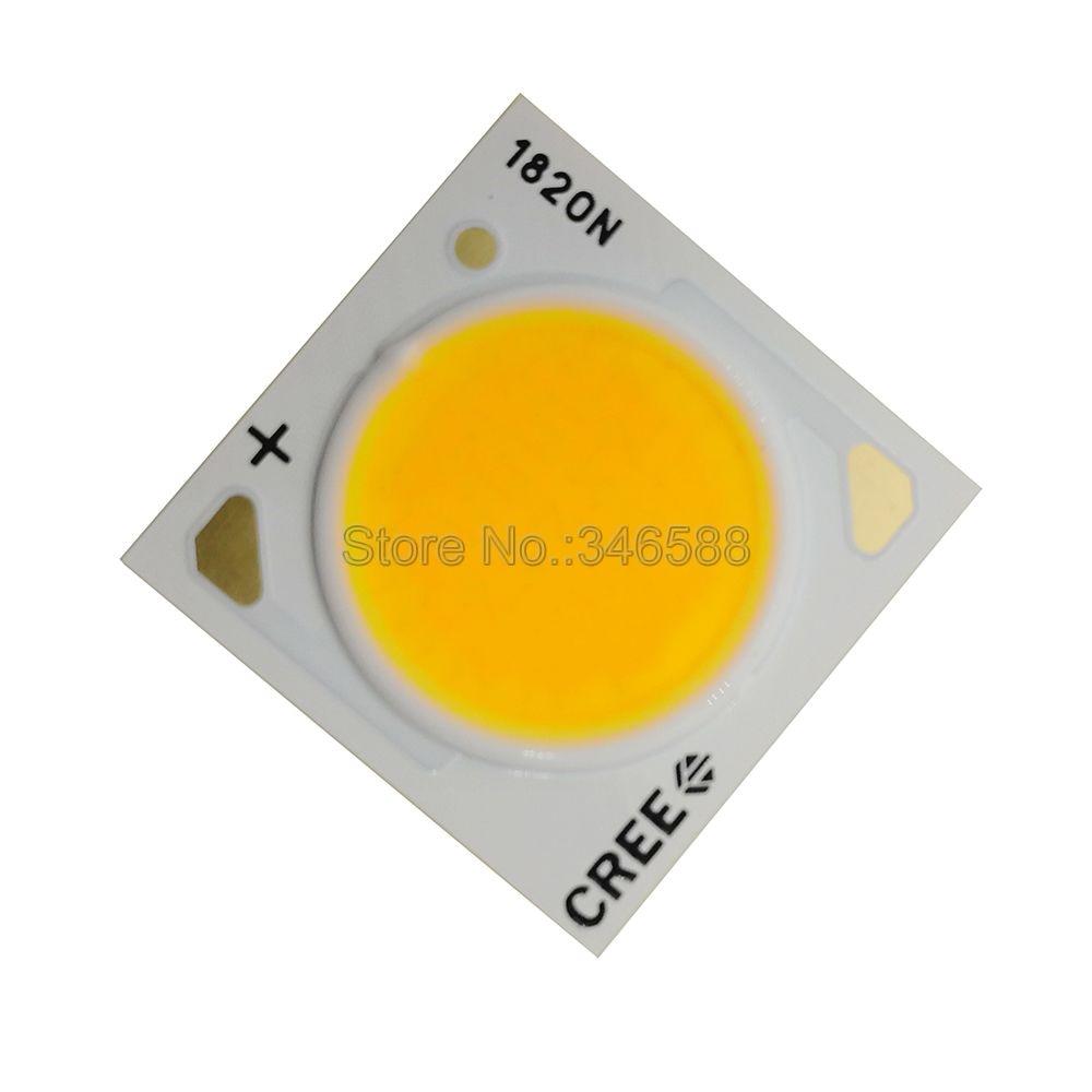 Image 4 - 5pcs Cree CXA1820 CXA 1820 40W Ceramic COB LED Array Light EasyWhite 4000K  5000K Warm White 2700K   3000K with / without Holder-in LED Bulbs & Tubes from Lights & Lighting