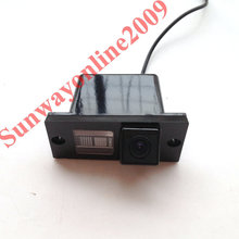 Бесплатная доставка! Sony CCD сенсор специальный автомобиль зеркало заднего вида изображения с руководство камера для HYUNDAI H1 гранд STAREX