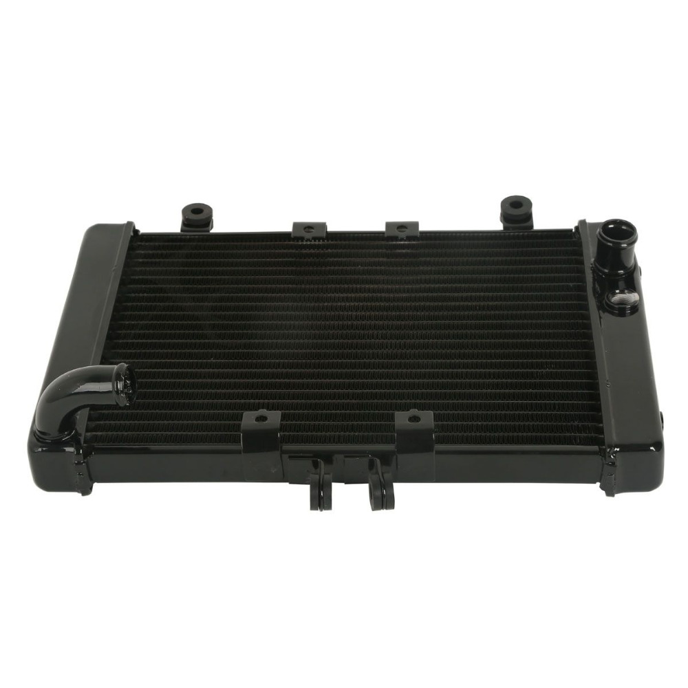 Motorcycle Aluminium Replacement Radiator Cooling Cooler For Honda CB1000 1994-1995 CB 1000 title=