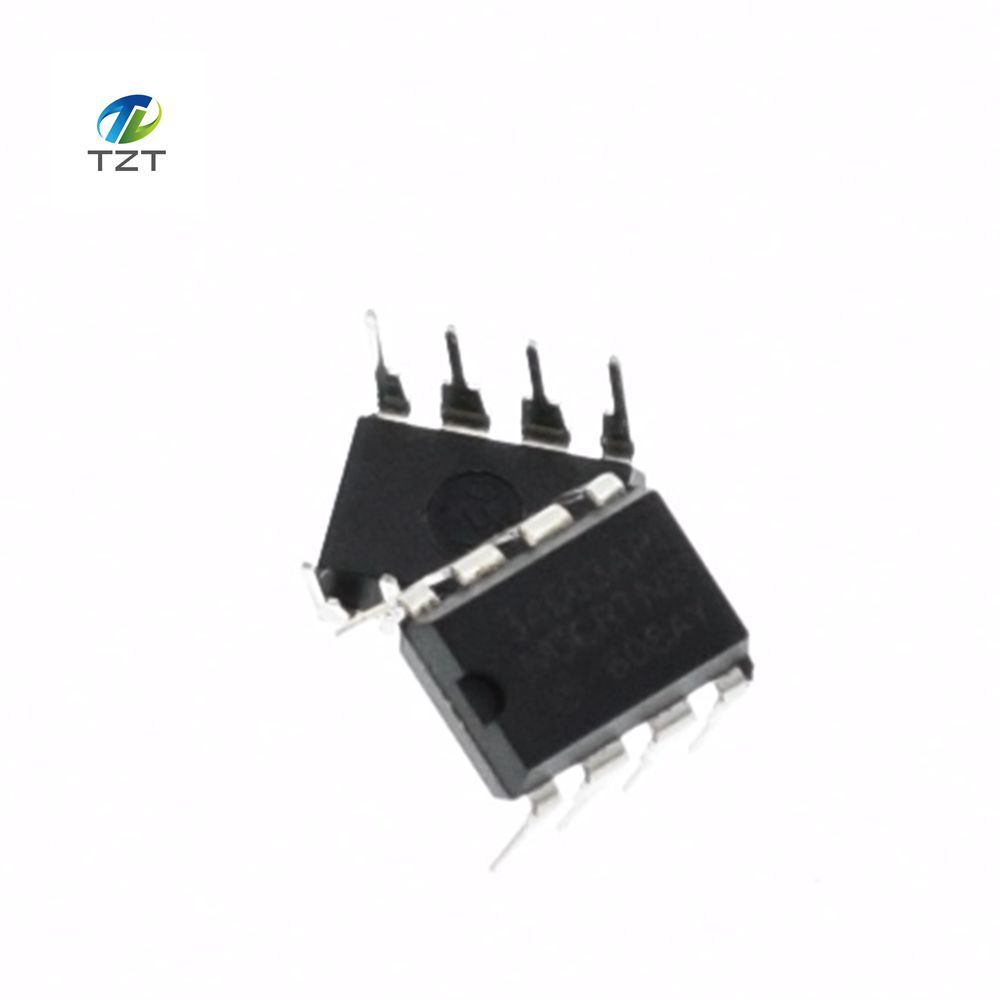 Buy Mc34063 And Get Free Shipping On The Stepup Converter Mc34063a