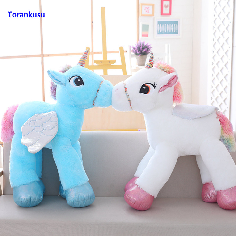 ca260a51d85 Kawaii unicorn plush toys for children gift birthday girl stuffed jpg  1000x1000 Unicorn birthday stuffed animals
