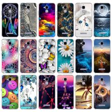 Phone Case Cover For Asus Zenfone 3 Max ZC520TL X008D Zenfone3 Max Zenfone Pegasus 3 horse 3 X008 5.2 Bags Cover Soft Fundas(China)