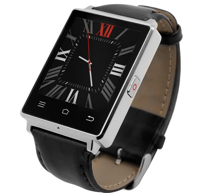 Smartwatch Bluetooth font b Smart b font Watch Clock Smartwatch for IOS Android Samsung phone Wearable