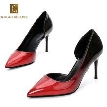 Promoción de 8cm High Heel - Compra 8cm High Heel promocionales en ... 906c481e85ad