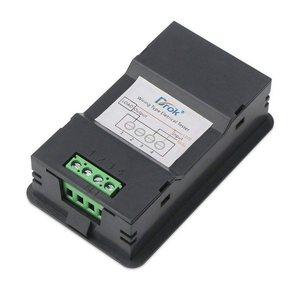 Image 2 - Multimètre numérique fréquence puissance énergie tension courant mesure puissance alarme seuil préréglé voltmètre ampèremètre multimètre