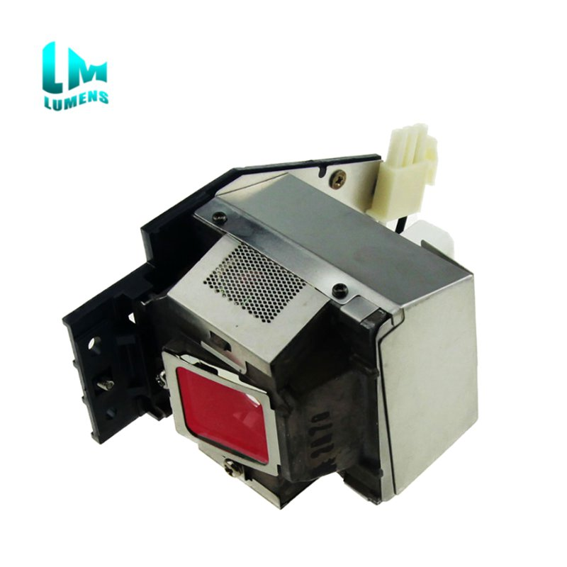 SP-LAMP-060 free shipping projector lamp Compatible bulb with housing for InFocus IN102 MS500+ MS500P MS500-V MX501V TX501 free shipping original projector lamp for infocus sp lamp 054 with housing