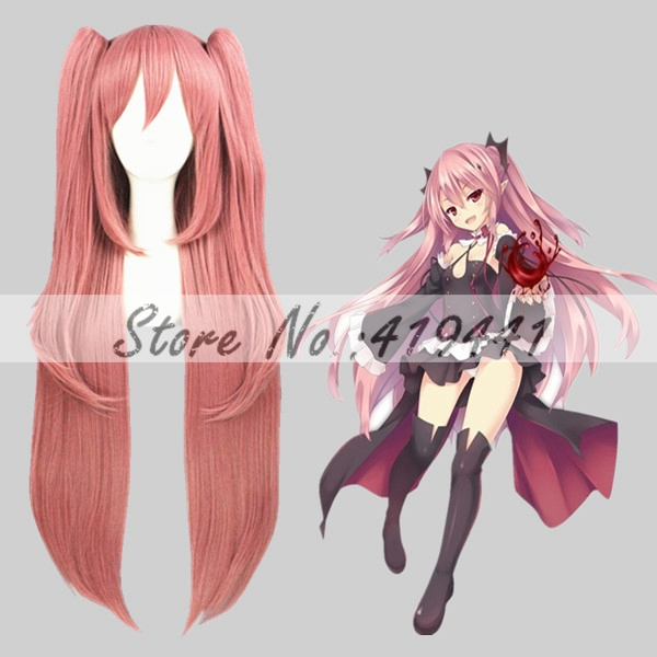 seraph of end krul tepes cosplay