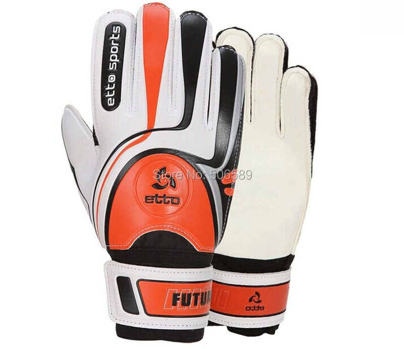free shipping adult s goal keeper gloves sg 418 No 8 and No 9