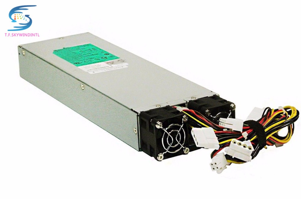 free ship 432171-001 432932-001 420W PS-6421-1C-ROHS Power Supply for DL320 G5 psu for server