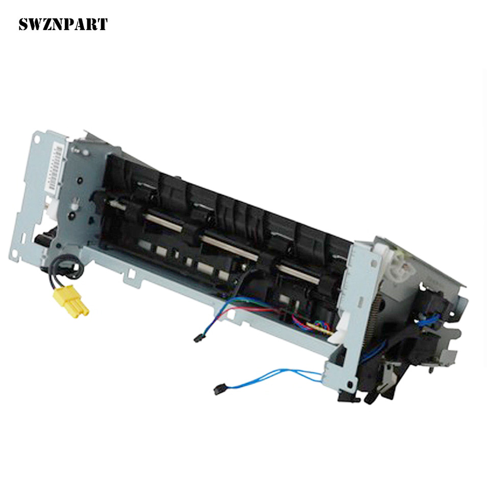 Fuser Unit Fixing Unit Fuser Assembly for HP P2035 P2055 2035 2055 For Canon LBP 6300 6650 6670 6680 RM1-6405 110V RM1-6406 220V original 95%new for hp laserjet 4345 m4345mfp 4345 fuser assembly fuser unit rm1 1044 220v