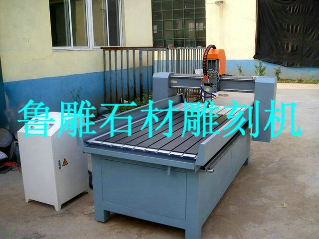 Free Shipping Tombstone engraving machine CNC  machine FOR EXPORT