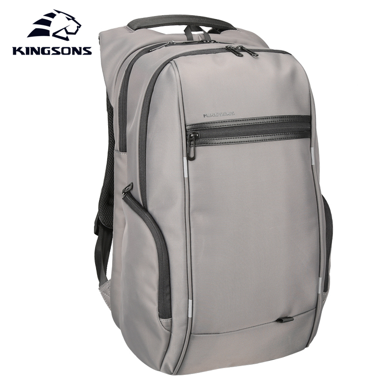 Kingsons Best selling KS3140W 13.3 15.6 17.3 inch Laptop Backpack Anti-impact Waterproof Student Bag Men Women Fashion BackpackKingsons Best selling KS3140W 13.3 15.6 17.3 inch Laptop Backpack Anti-impact Waterproof Student Bag Men Women Fashion Backpack