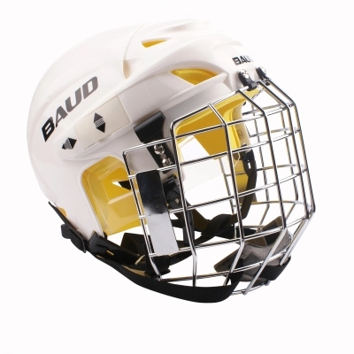 Professional Ice Hockey Helmet Mask Child