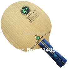 RITC 729 Friendship TAIWAN CORK A-1 (A 1, A1) OFF+ 5 LAYERS Table Tennis Blade for Ping Pong Racket
