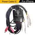 Для iPhone Аккумулятор Кабель Аккумулятора Тест Профессиональный Посвященный Питания Тест кабель для iPhone 7 6 S 6 S Плюс 7 Плюс Батареи зарядки
