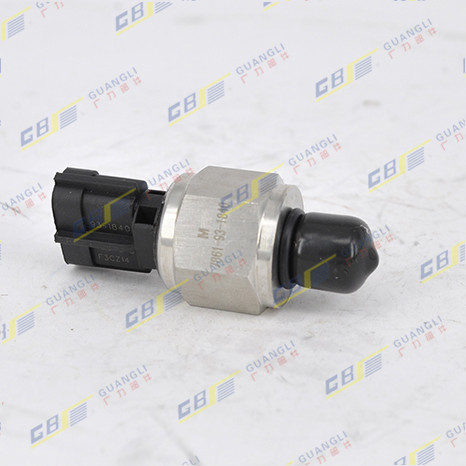 Pelle Accessoires Komatsu PC200-8/PC220-8 Vanne De Distribution Basse Pression Interrupteur Capteur pelle pièces