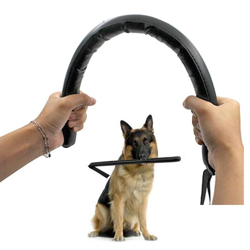 US $15 59 6% OFF|Dog Training Whip For Working Dogs Schutzhund ,Poodle,  German shepherd Pet Whiplash HarmlessTraining Rod-in Training Leashes from