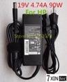 19V 4.74A 90W AC Adapter Charger For HP PPP012L-E nc6300 nx8420 dv4 dv5 dv7 G3000 CQ40 2230s 384021-001 HP-AP091F13P 391173-001