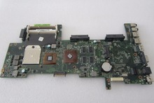 Для ASUS K72DR X72D X72DY A72D Материнская плата ноутбука rev2.0 с HD5470 stocket S1 полный Тесты