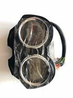 Ga Dash Board Clocks Instruments for Kazuma stels 500GT 500cc Quad Bike ATV UTV PARTS