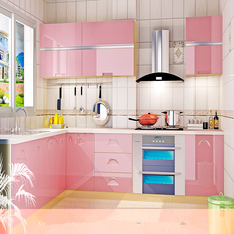 Popular contact paper buy cheap contact paper lots from for What kind of paint to use on kitchen cabinets for removable wall art for nursery