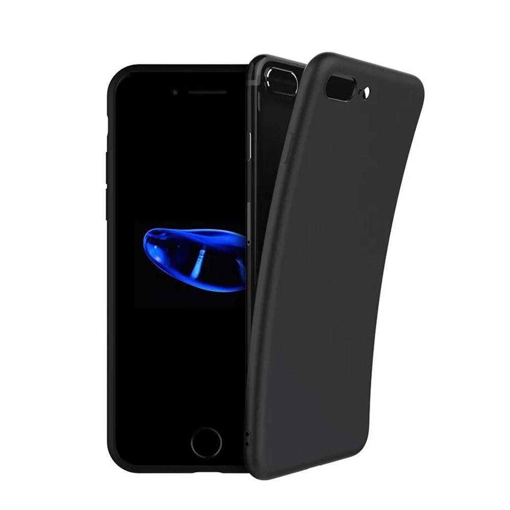 Travis Scott Astroworld Phone Case For Apple iPhone X XS Max XR 8 Plus 7 Plus 6 6S Plus 5 5S SE Soft Silicone Black Cover