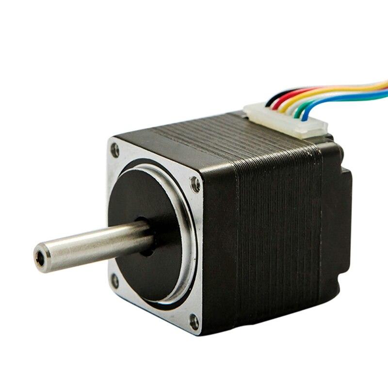 New Nema 11 Stepper Motor 2 Phase 4 Leads 0.67A 32mm DC Step Motor for 3D Printer @8 JDH99